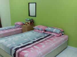 Homestay Bukit katil Ayer Keroh, Malakka