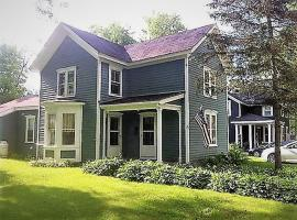 Cooperstown Vacation Rental, Cooperstown