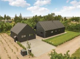 Holiday Home Skjern with Hot Tub IX, Halby