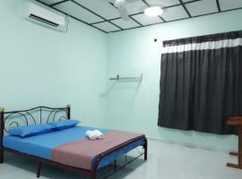 Baiduri Holiday Residence, Kemaman
