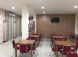 Hotel Mahakam Samarinda, Samarinda