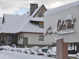 Pensjonat Orla Perc, Zakopane