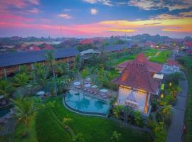Alaya Resort Ubud, Ubud