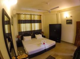 Hanifaru Transit Inn, Дхаравандхоо