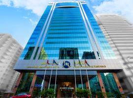 Grand Mercure Residence, Abu Dhabi