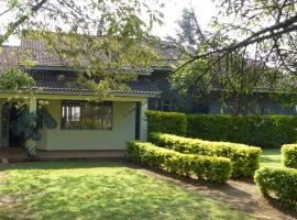Sabore House, Arusha