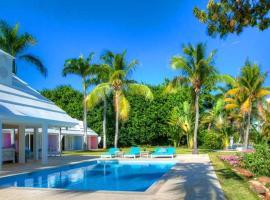 Casa Feliz by Unlimited Luxury Villas, La Romana