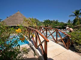 The Kairaba Beach Hotel, Kololi