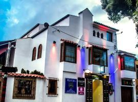 Hotel Von Astorian, Bogotá