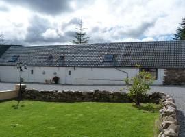 Broomhead Cottages, Dufftown