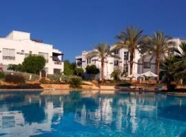 Sunterra Resort, Sharm El Sheikh