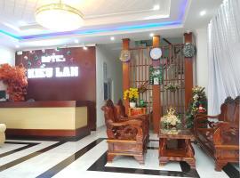 Kieu Lan Hotel, Чау-Док