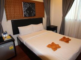 Naga Angkor Hotel, Siem Reap