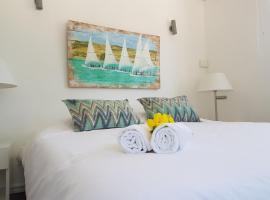 Explora Prestige, Blue Bay