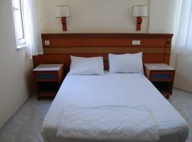 Time Apart Otel, Kemer