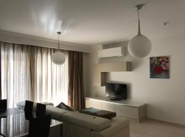 Fort Cambridge apartment, Sliema