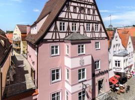 AKZENT Hotel Meerfräulein