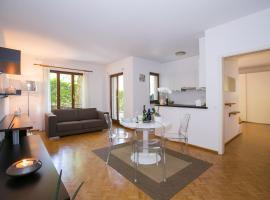 Dream House, Lugano
