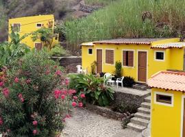 Casa Das Ilhas, Paul