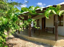 Swahili House Paje, Paje