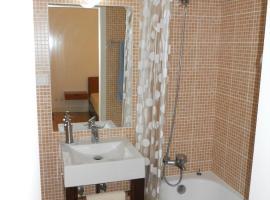 Apartment Alm Barroso,