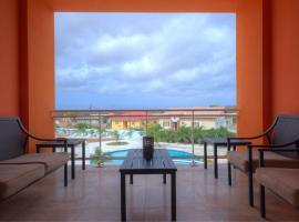 Isla Bonita, Palm Beach