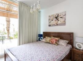 Apartment Suite Mika, Caesarea