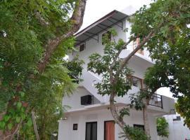 Umanga Villa, Wadduwa