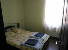 Comfortable newly renovated 2 bed flat fully equipped, 第比利斯