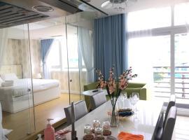 Tracy's Cozy Apartment, Ho Chi Minh