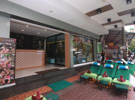 Darin Hostel, Бангкок
