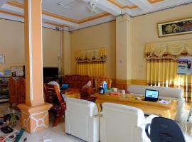 Phosekhoun Guesthouse, Ban Ngum