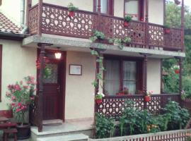 Guest Rooms Dona, Koprivshtitsa