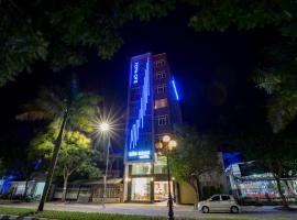 Bao Ngoc Hotel, Bà Rịa