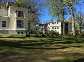 Ferienresidenz am Buchenpark