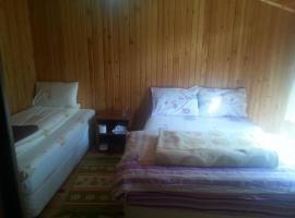 Pirikoglu Hotel, Яйла-Айдер