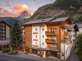 Hotel Cheminee, Zermatt