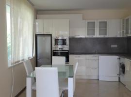 Apartamenti Sotirovi, Burgas City