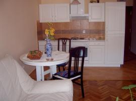 Apartment Lorena, Budua