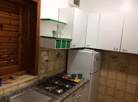 Holiday Home, Marina di Ragusa