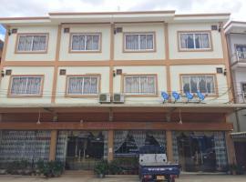 Xayphasouk Hotel, Xam Nua