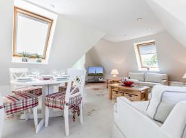 Landhaus _Entenhof_ App_ 2, Wenningstedt