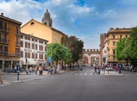 Hotel Mastino, Verona