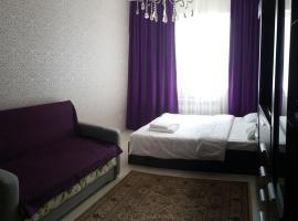 Vesna 4, Astana