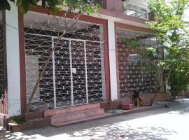 Carl' s corner, Port-au-Prince