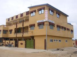 Hotel Safari, Cotonou