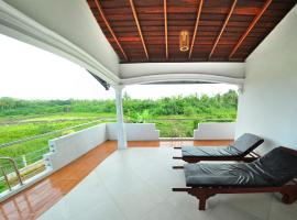 Falcon Villa, Induruwa