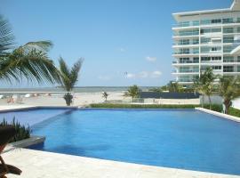 Apartamento Edificio Morros Ultra, Cartagena de Indias