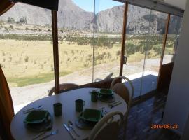 Kusi Resorts, Cotahuasi
