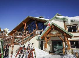 Lizard Creek Lodge, Fernie